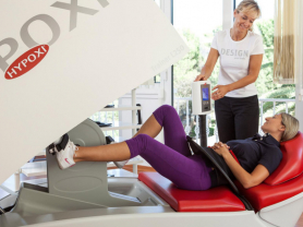 2 Hypoxi Sessions + 2 HDC Massages $138, Hypoxi Lane Cove, Think Local Deals