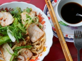 3 Course Vietnamese Meal For 2 Now $41 , Oceanview Asian Cuisine, Think Local Deals