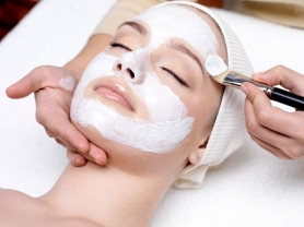 Deep Cleansing Facial & Mask: Only $44, Think Local Deal, Touch of Heaven