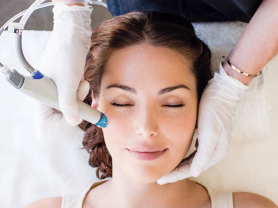 Skin Analysis, Hydrafacial & Omnilux, Infinity Skin Clinic, Think Local Deal