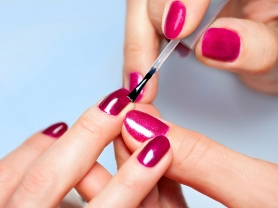 54% Off Manicure & Brazilian Only $39!, Aki's Thai Massage, Think Local