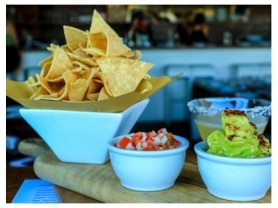Chips & 2 Frozen Margaritas Only $24!, MX Mona Vale, Think Local Deals